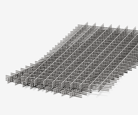 Сетка кладочная оцинкованная 50х50х4 мм (1х2)