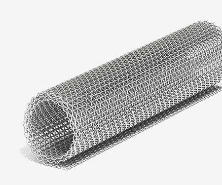Сетка тканая оцинкованная 14х14х0,8 мм (1х80)