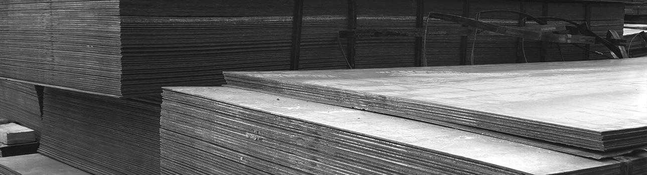 Купить листовой металлопрокат по выгодной цене в Клине
