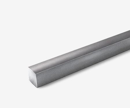 Квадрат стальной 10х10 мм