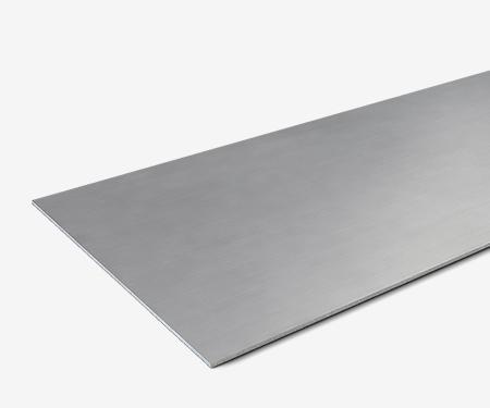 Лист стальной гладкий холоднокатаный 1250х2500х1,2 мм