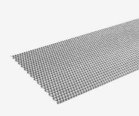 Лист стальной просечно-вытяжной ПВЛ-406 1Х2, 4 мм