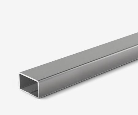 Труба профильная прямоугольная 40х25х1,5 мм