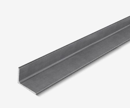 Уголок неравнополочный 100х63х6,0 мм